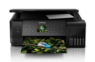 Expression Premium ET-7700 Printer Driver Download
