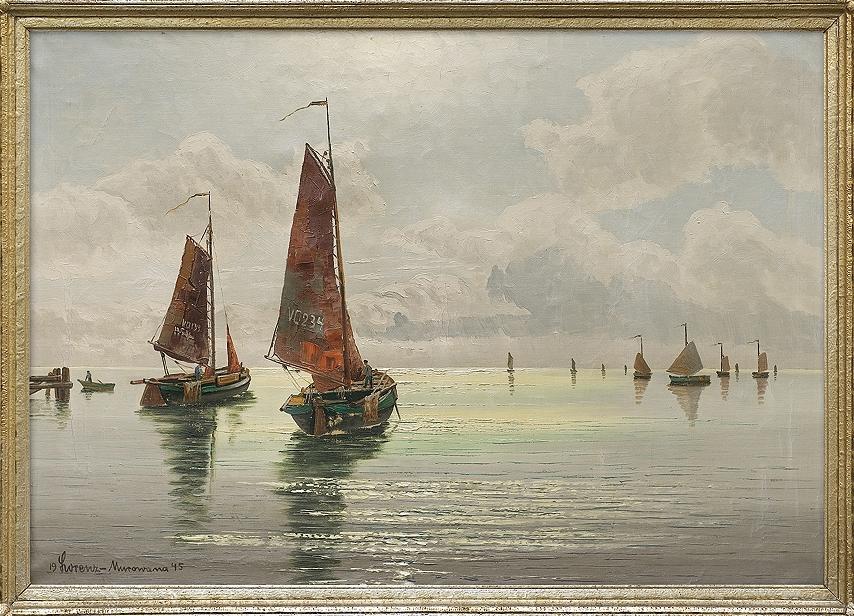 Lorenz Alma Tadema: His Life And Works