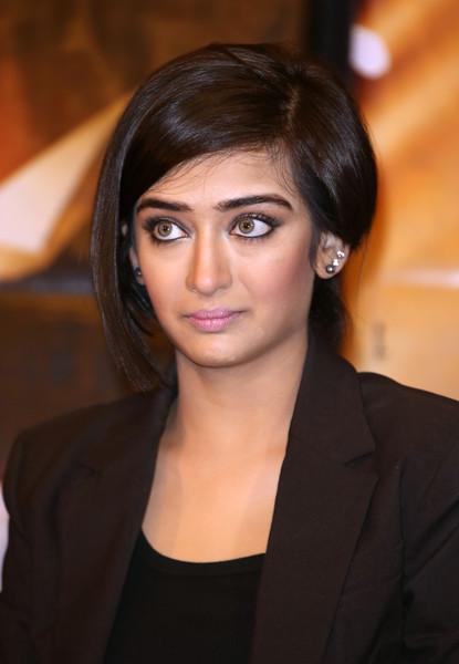 Akshara Hassan HD