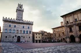 Montepulciano, Italia clasica y Toscana.