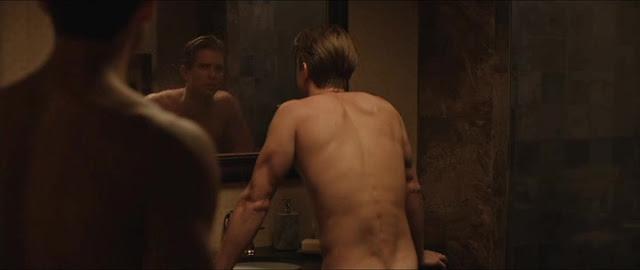 gay porn brandon moore mark long