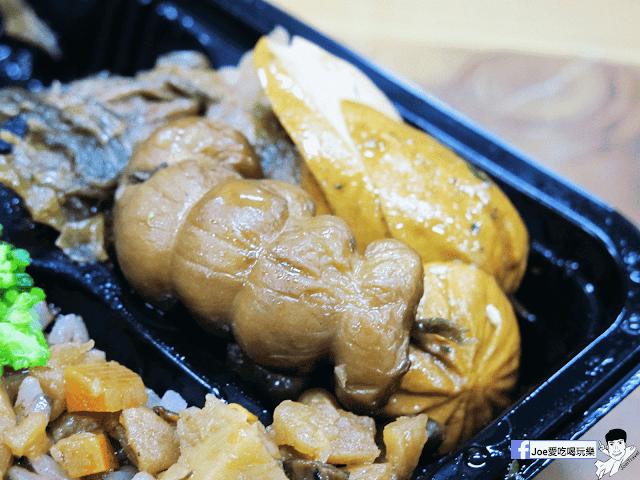 IMG 4865 - 【台中美食】 什麼?! 這是素食!!! 『本東 手作弁当』把素食做的超像葷食!!!讓你不知不覺吃進健康!!