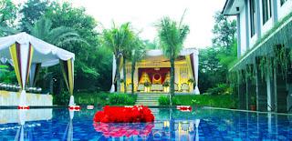 Endah Parahyangan Hotel, Tempat Transit di Cimahi Bandung