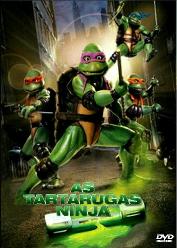 Tartarugas ninjas nickelodeon dublado online dating. dating a girl who cares about the environment.