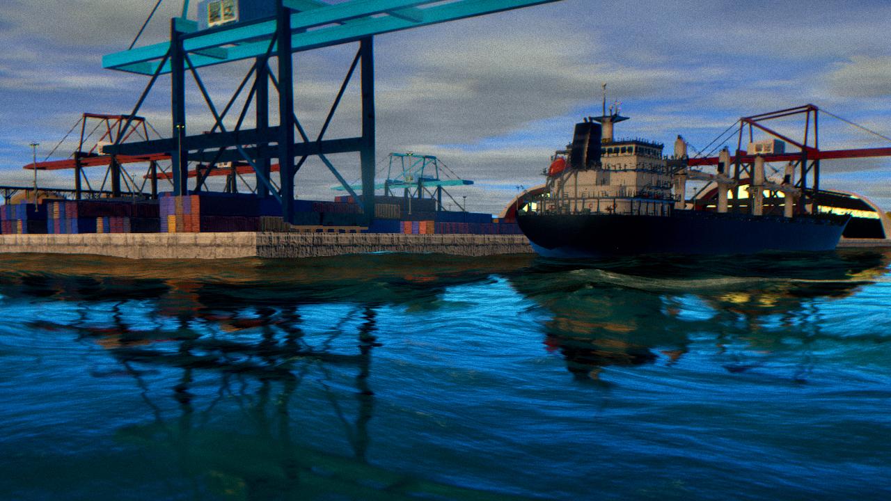 CLICK AQUI Download World Ship Simulator PC Download World Ship Simulator PC 13494269341345725127