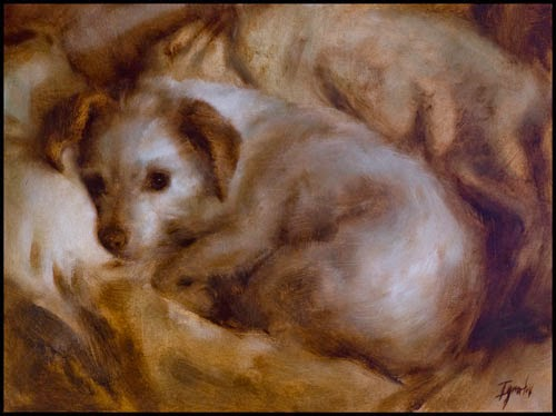 Tempo da Sesta - Ignat Ignatov e suas mais belas pinturas  ~ Pintora russa