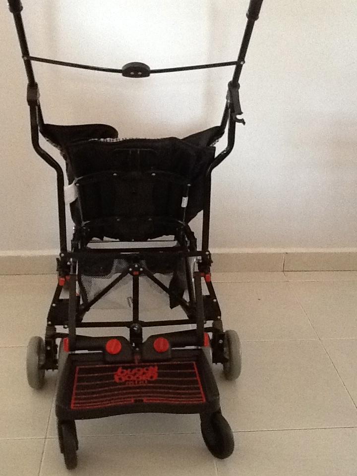 Maxi Taxi Tico Stroller  G0B0KST3R
