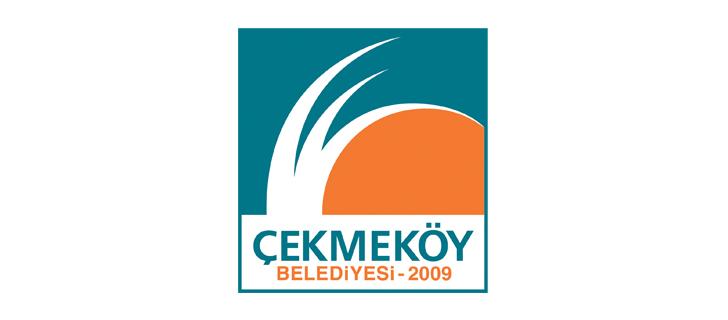 İstanbul Çekmeköy Belediyesi Vektörel Logosu