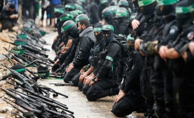 Kejutan-Kejutan Hamas Yang Ditakutkan Zionis Israel