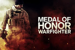 How to Download and Install Game Medal of Honor Warfighter on Computer PC or Laptop