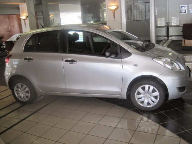 2010 Toyota Yaris Zen  Gumtree Western Cape Cars Used Vehicles for Sale Cars &  Bakkies in Cape Town