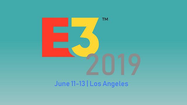 E3 2019: Δείτε τα παιχνίδια που θα παρουσιαστούν