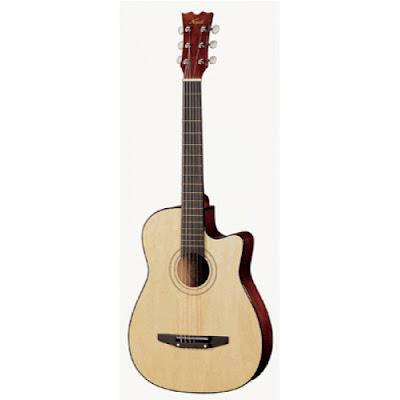 guitar Kapok S1