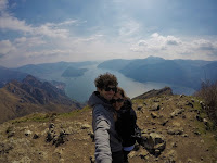 zone e corna trentapassi: 2 luoghi da non perdere sul lago d'iseo