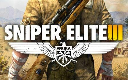 gambar game sniper elite 3