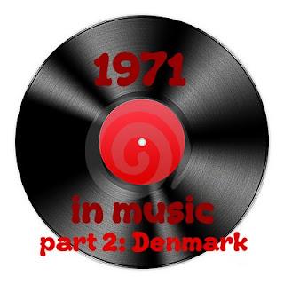 1971 In Music - Part 2: Denmark