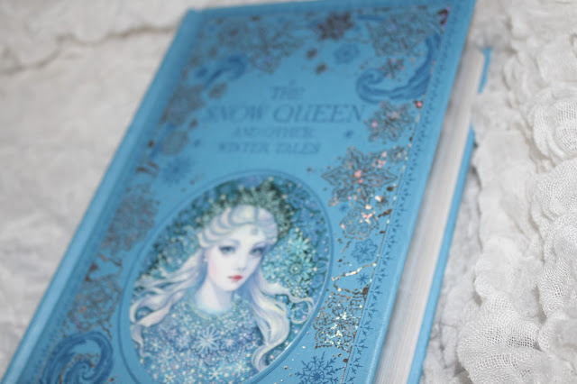 The Snow Queen and other winter tales book