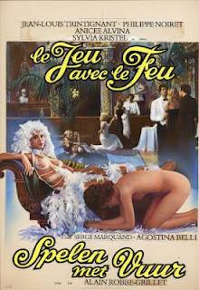Le jeu avec le feu (1975)