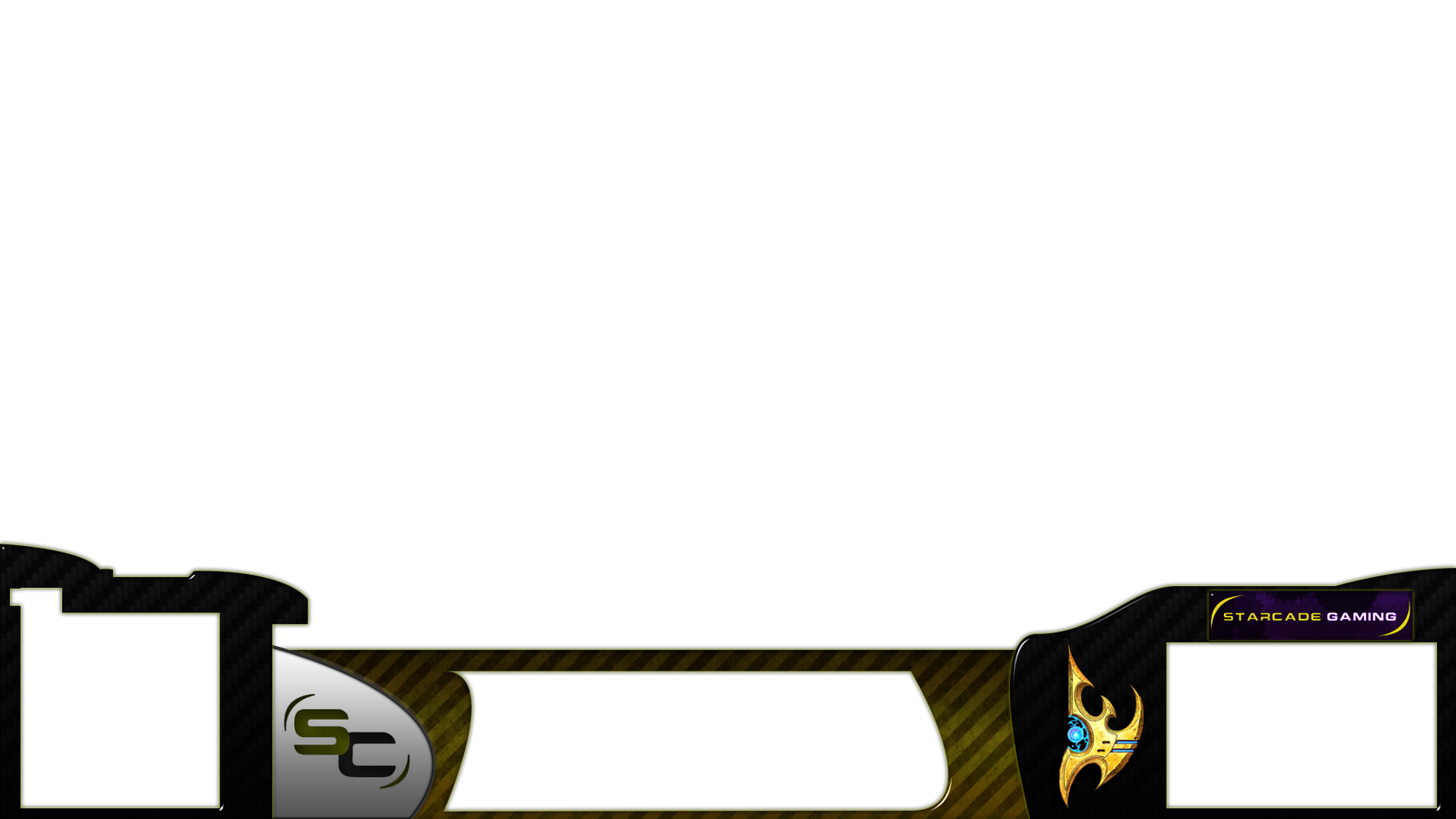 New Template Background Twitch