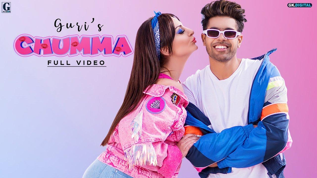 Lyrics: Chumma Song - Guri - Latest Punjabi Song 2019