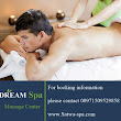 Swedish VS Deep Tissue Massages | Dream Spa - Satwa in Dubai | ☎ 00971509529858