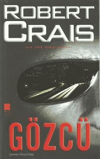 Robert Crais - Gözcü