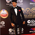 PHOTO: Ik Ogbonna's magician inspired look at the AMVCA