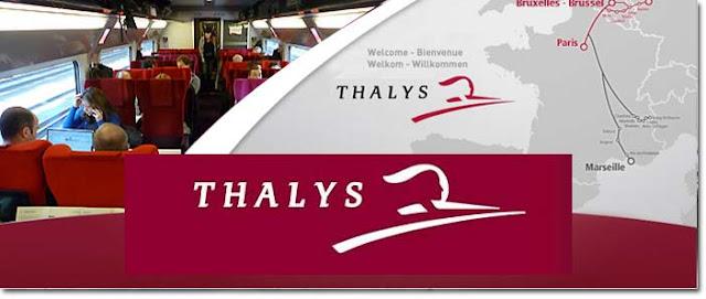 Promotion Thalys : comment en profiter ?  Comme pour beaucoup de voyagistes, si vous souhaitez profiter de promotion Thalys, il vous faut effectuer votre réservation le plus tôt possible. Tout comme l'Eurostar pas cher, nous vous conseillons de réserver de deux à trois mois à l'avance afin de profiter des meilleurs conditions tarifaires. Imaginez pouvoir partir à Bruxelles pour seulement 55 € (prix Thalys aller retour par personne) ?  Si vous ne pouvez pas réserver à l'avance votre voyage avec Thalys, nous vous conseillons de visiter régulièrement ce site ou le site de Thalys afin d'avoir accès au dernière promotion Thalys. En effet, pour certains evenement, Thalys met en vente des places à bord des trains pour la Belgique, l'Allemagne ou les Pays Bas à des prix défiant toute concurrence.