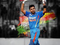 Virat Kohli rises to top in ICC T20I rankings