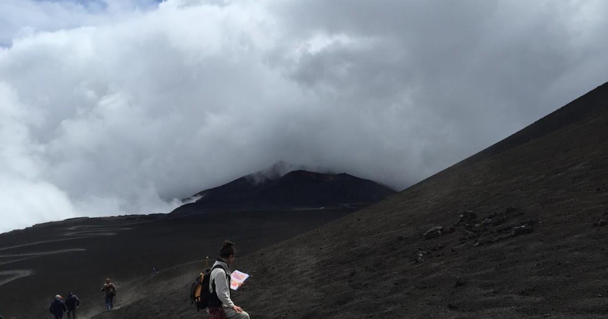 Kristal Gunung Berapi Memudahkan Kerja Ilmuwan Prediksi Letusan