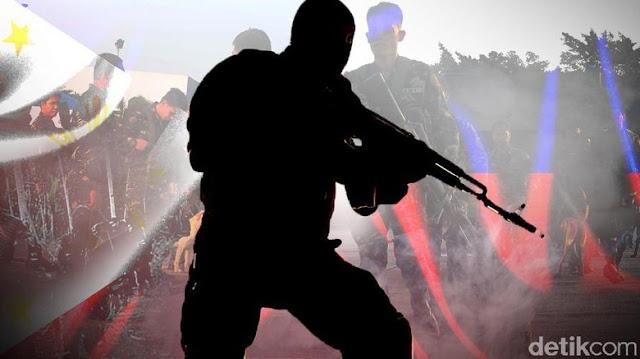 Filipina Imbau Indonesia Abaikan Permintaan Kelompok Abu Sayyaf