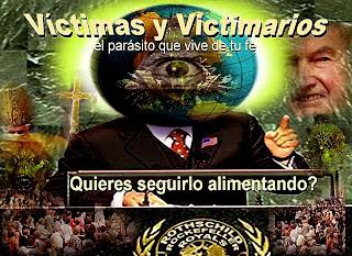 Victimas y Victimarios