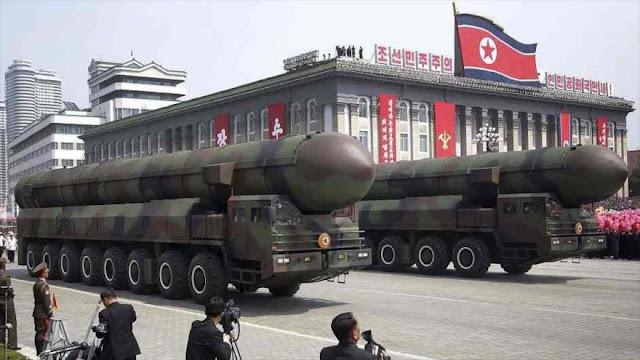Es improbable que Pyongyang se desarme totalmente