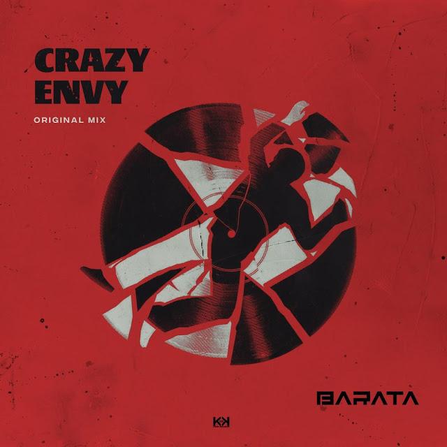 DJ Barata - Crazy Envy