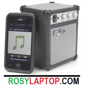 Speaker Amplifier Portable Mini