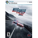 Highly compressed game racing Need For Speed Rivals