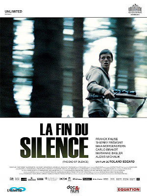 LA FIN DU SILENCE (2011) Ver Online - Español latino