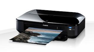 Canon PIXMA iX6550 Driver Download.