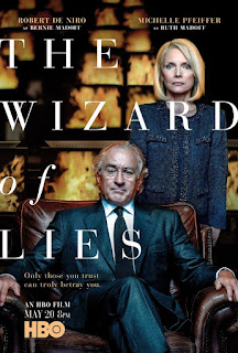 Sinopsis, Cerita & Review Film The Wizard of Lies (2017)