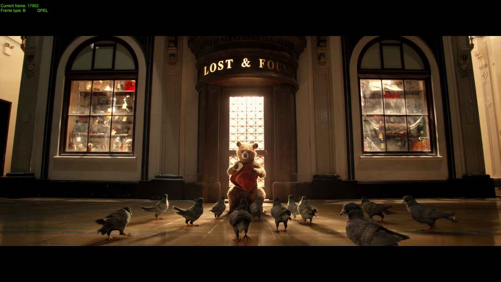Paddington (2014) 1080p BD25 4