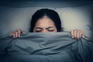 Bagaimana Caranya Agar Kita Tak Mimpi Buruk ?