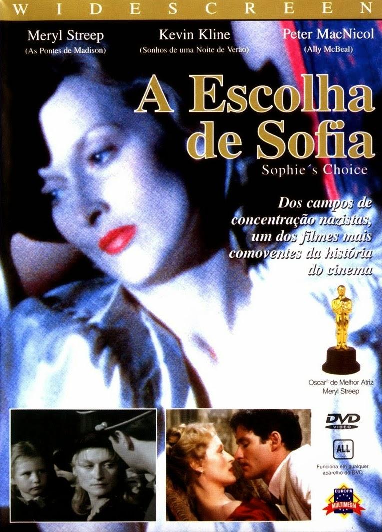 A Escolha de Sofia – Legendado (1982)
