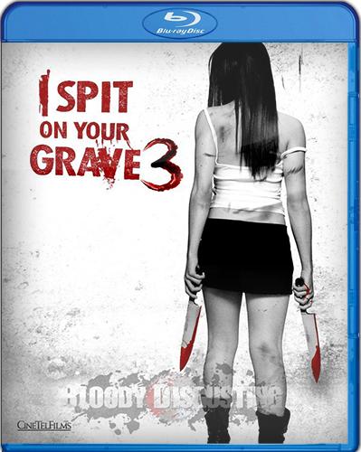 I Spit On Your Grave 3 [BD25] [2015] [Subtitulado]