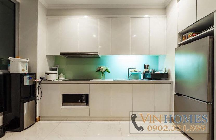 Bán căn hộ Vinhomes Bình Thạnh 2 phòng ngủ C2 tầng 23 - hình 10