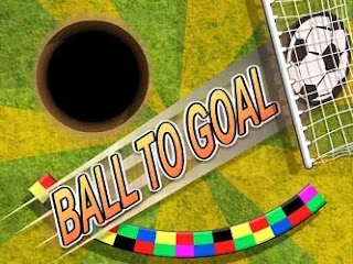Şut ve Gol - Ball To Goal