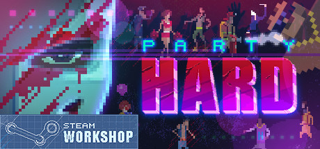Party Hard PC Game Full Español 1 Link