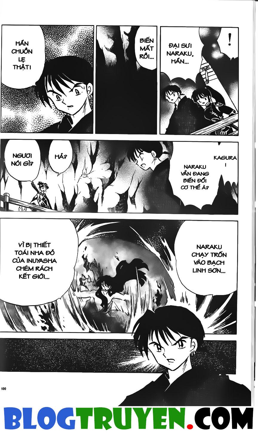 Inuyasha vol 28.6 trang 5