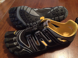 Vibram Treksport Sandal Review