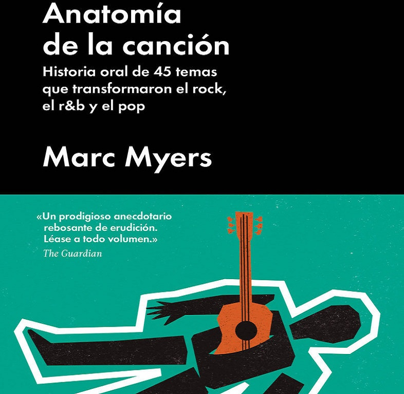 Marc Myers: \