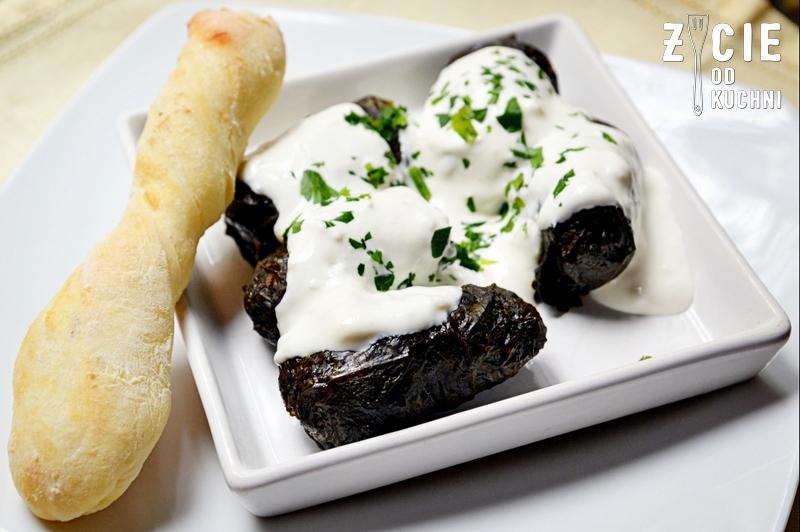tolma, smaki gruzji, gdzie zjesc w krakowie, kuchnia gruzinska, gruzinskie wino, supra, tamada, zycie od kuchni